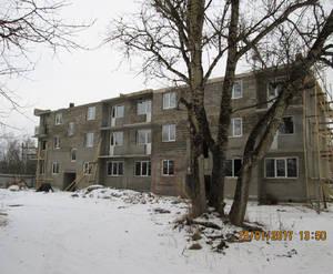 ЖК «Славянский-2»: ход строительства