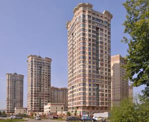 ЖК «Новый Раменский»: вид на готовый комплекс