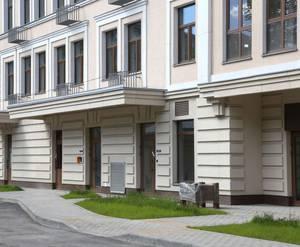 ЖК «На Тишинском»: дом построен и сдан