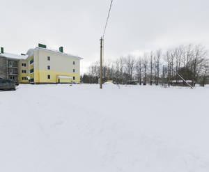 МЖК «Дом в деревне Сяськелево»: ход строительства