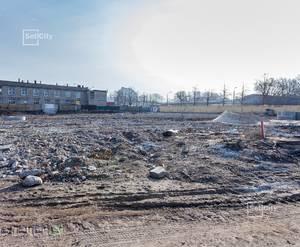 ЖК «Облака на Лесной»: ход строительства дома №1