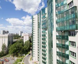 ЖК «Мой адрес в Зеленограде»: дом построен и сдан