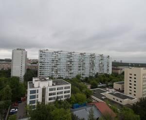 ЖК «На Нижней Первомайской»: дом построен и сдан, вид во двор