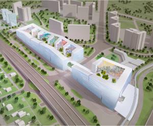 ЖК «Городские истории»: визуализация