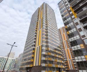 ЖК «Семь столиц», квартал Лондон: ход строительства корпуса №14/2