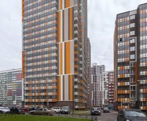 ЖК «Семь столиц», квартал Лондон: ход строительства корпуса №14/4