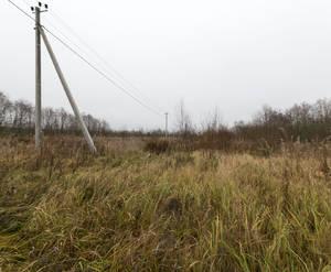 КП «На берегу р. Кобона»: ход строительства ноябрь 2018