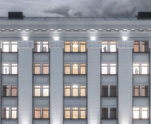 МФК «Loft FM»: визуализация