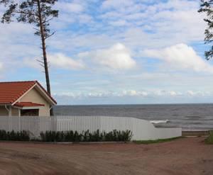 КП «Балтийская ривьера»