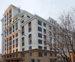 ЖК «Богемия»: ход строительства