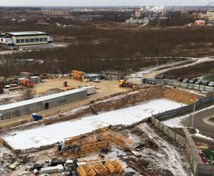 ЖК «Олимп-3»: ход строительства с официального сайта
