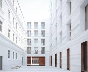 ЖК «Большая Дмитровка IX»: визуализация