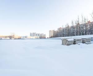 ЖК «Одинград»: ход строительства