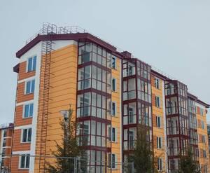 МЖК «Образцовый квартал 4»: ход строительства