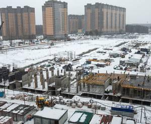 ЖК «Новоград «Павлино»: ход строительства
