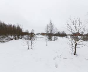 КП «Земельные участки в Мистолово»