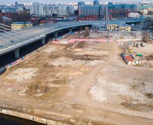 Участок под строительство ЖК на Ремесленной улице