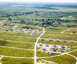 КП «Горки-Лэнд 3»: панорама