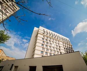 МФК «Рогожский Вал 12»: ход строительства
