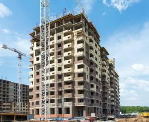 ЖК «Новое Пушкино»: ход строительства