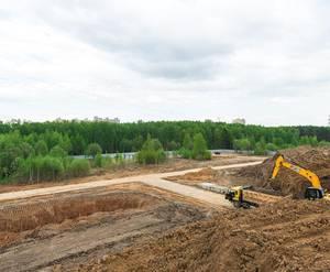 ЖК «Одинград. Семейный квартал»: ход строительства