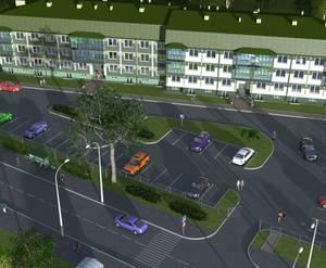 Жилой комплекс «Лаврики 33»