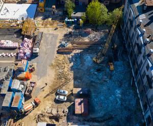 ЖК «Артхаус»: ход строительства