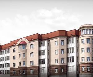 ЖК на улице Тазаева: визуализация проекта