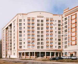 ЖК «Дом на Богатырском проспекте, 47»: визуализация