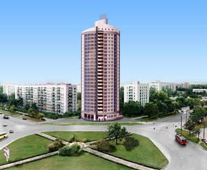 ЖК «Дом на Дачном проспекте»: визуализация проекта