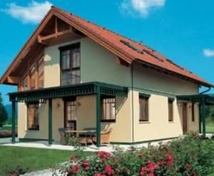 ЖК «Австрийская деревня»: визуализация проекта