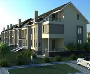 ЖК «VillaPark»: визуализация проекта
