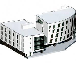 ЖК «Посольский дом»