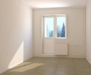 ЖК «Томилино 2018»: отделка квартир