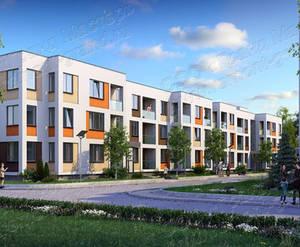 Жилой комплекс «Ново-Софьино»