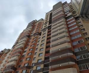 ЖК «Белая Дача»: ход строительства (из группы дольщиков ВК)