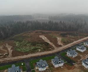 ЖК «Мечта»: ход строительства квартала 4.1