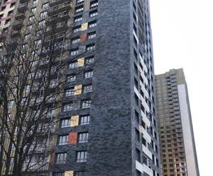 ЖК на улице Константина Федина: ход строительства