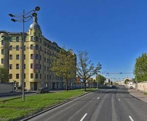 место строительства будущего ЖК «Третий квартал»»