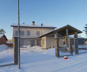 Valkeasaari (Валкесаари)