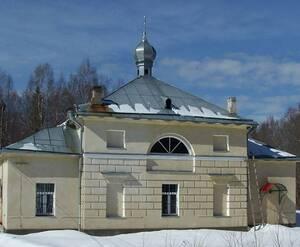 Коттеджный посёлок «Успенское»