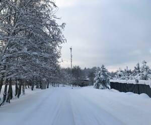 Коттеджный посёлок «Корела Парк»