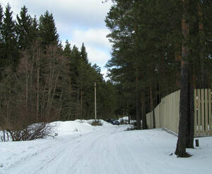 КП «Raivola House»: