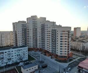 ЖК «на улице Гагарина, 19»: фото готового объекта