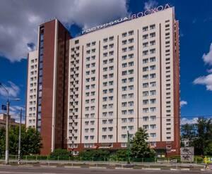 МФК «Апарт-комплекс Ботаник»
