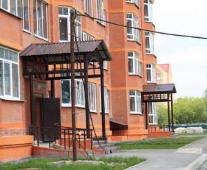 ЖК «Резиденция Горки-10»: ход строительства