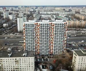ЖК «на Щёлковском шоссе»