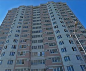 ЖК «в посёлке Бутово»