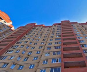 ЖК «Дом на улице 1-я Рыбная, 88»