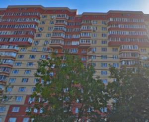 ЖК «на проспекте Красной Армии, 218»
